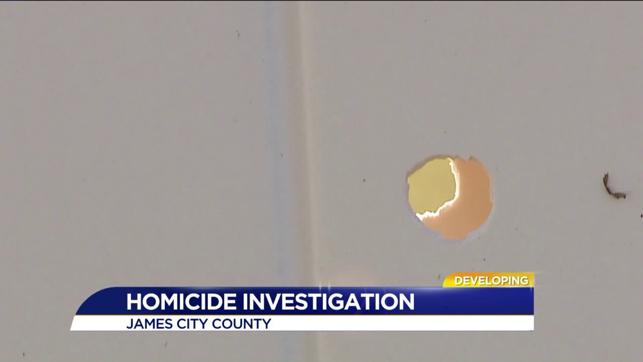 Man sentenced after shooting at Toano apartment complex leaves one dead, oneinjured