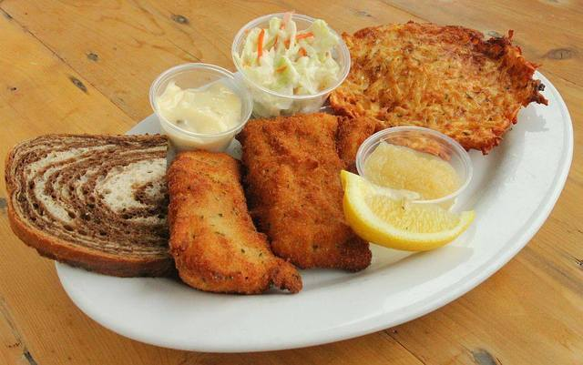 40 Best Milwaukee-Area Fish Fries