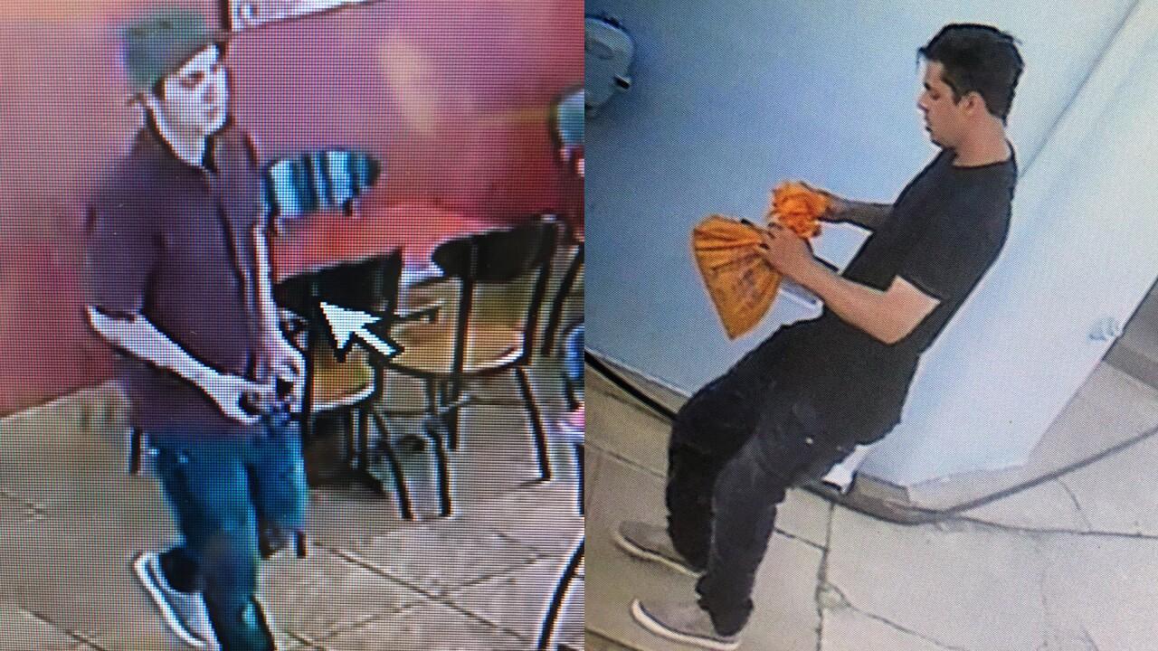 Utah man suspected of shooting 2 men in California, including off-dutydeputy