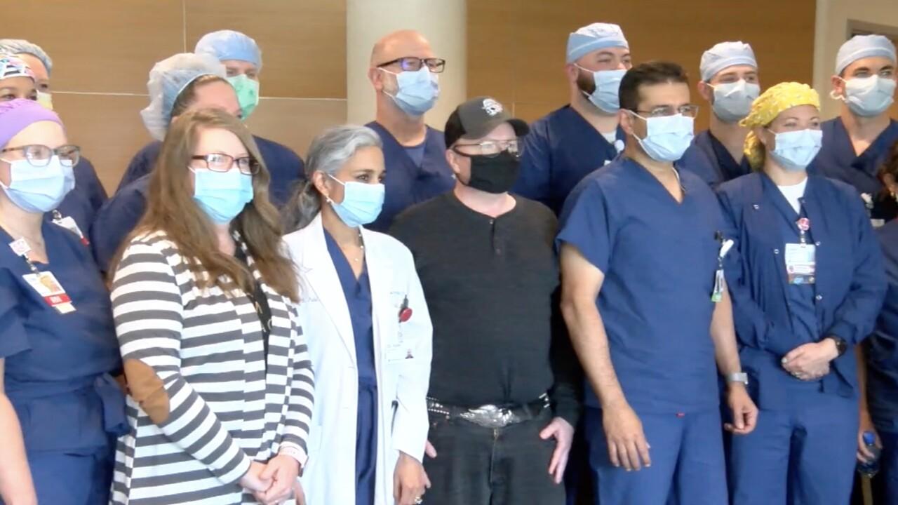 Mercy hospital reunion