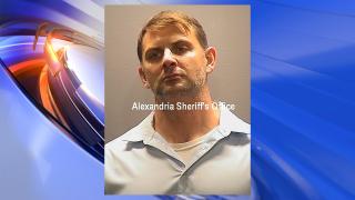 Peter Rafael Dzibinski Debbins (Courtesy of Alexandria Sheriff's Office)