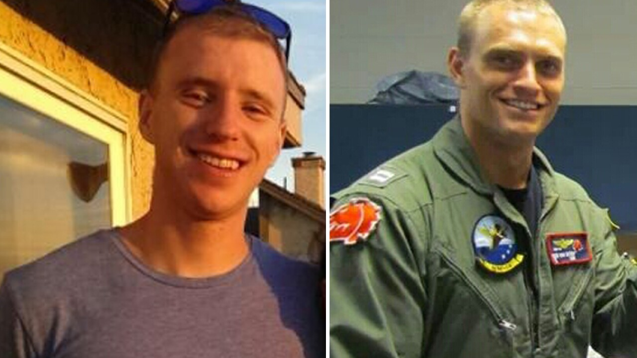UPDATE: Victims of Navy helicopter crash identified; name of missing pilot released