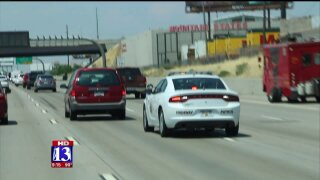 Utah troopers launch new program to crack down on distracted driving