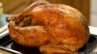 restaurants offering Thanksgiving meals