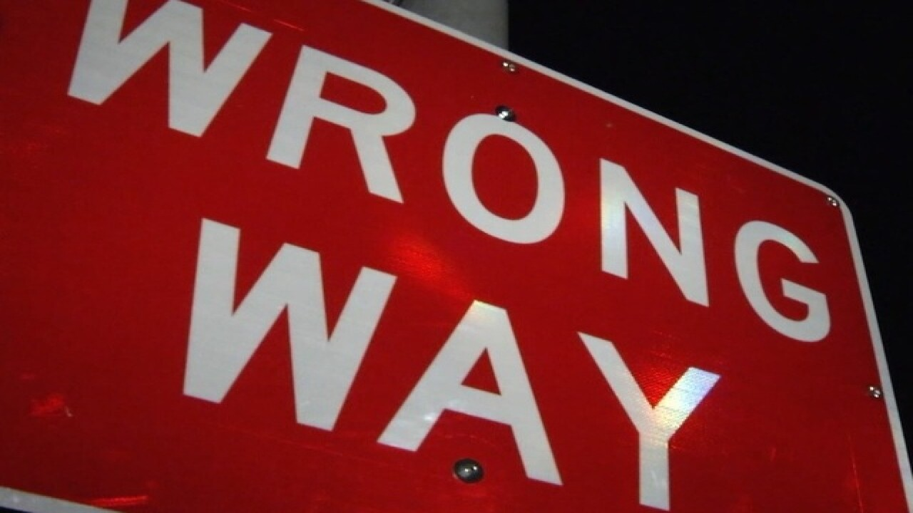 ADOT sensors could stop wrong-way drivers