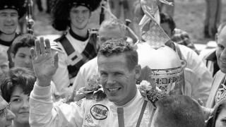 Indy 500 1968