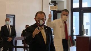 Governor mask