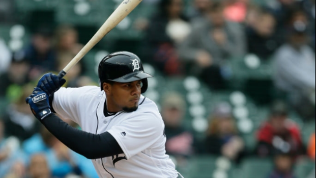 Jeimer Candelario's RBI single lifts Tigers past White Sox
