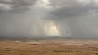 KNXV Monsoon Storms 7-30-19