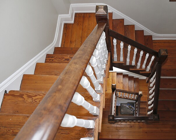 Home Tour: This historic house in Bellevue, Ky., could almost hold a bowling alley in the attic
