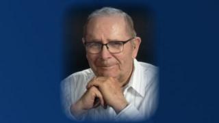 Steve Charles Curtis