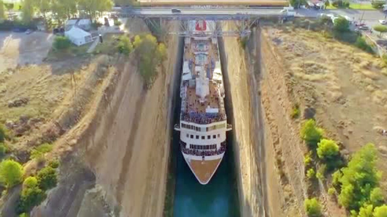 wptv-cruise-ship-corith-canal.jpg