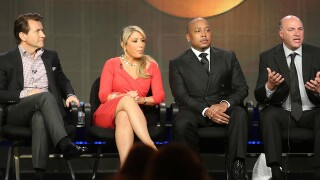 'Shark Tank' products now available via Amazon