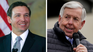 Gov. DeSantis makes 'friendly wager' with Missouri governor ahead of Super Bowl