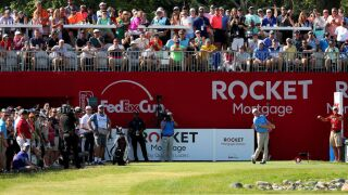 2019 Rocket Mortgage Classic