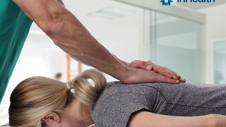 How osteopathic medicine helps chronic pain management