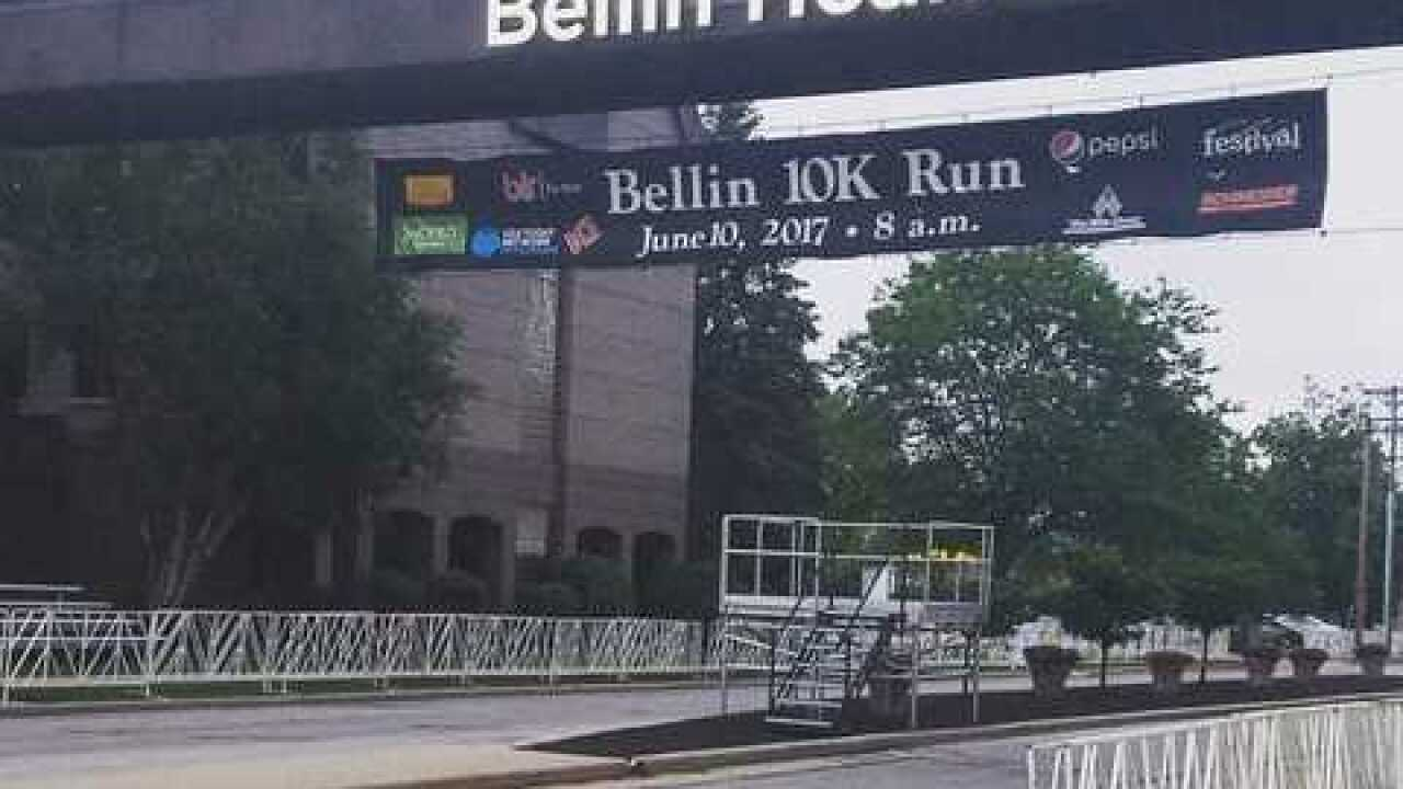 Things to know ahead of the 42nd annual Bellin Run