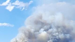 Willow Creek Fire
