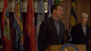 LIVE: Gov. Bullock provides Montana COVID-19 update (March 31)