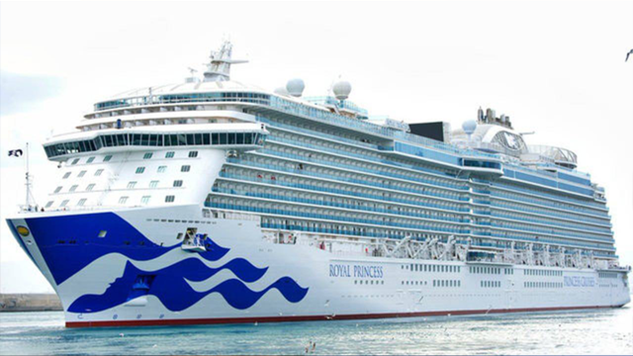 FBI investigating after American woman dies on cruise ship en route to Aruba from Florida