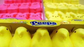 Peeps Has Suspended Candy Production Because Of The Pandemic