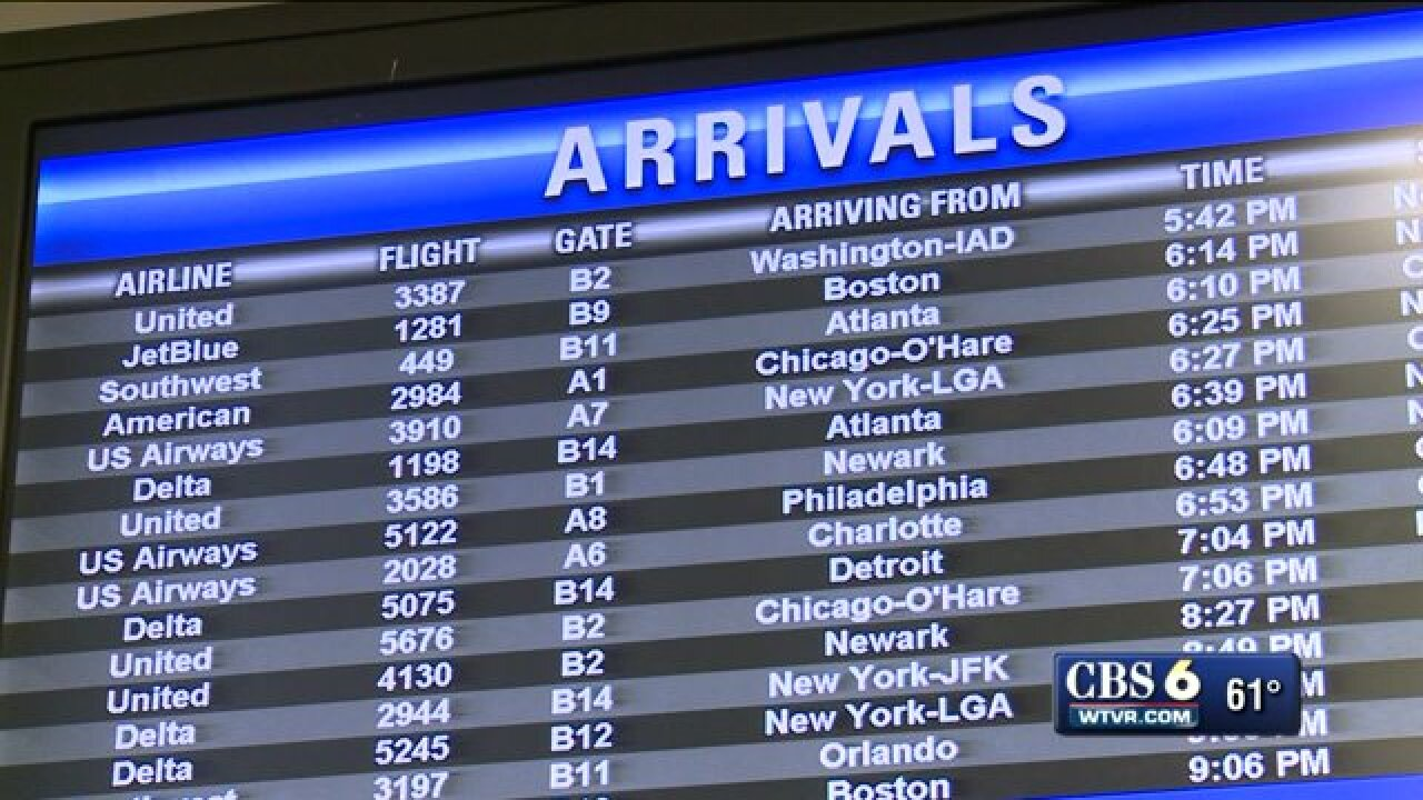 Concerns about Ebola cause flyers to avoid bathrooms and use anti-bacterial wipes onflights