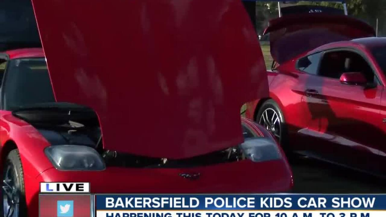Bpd Host Kids Festival To Raise Money For Bpd Activity League