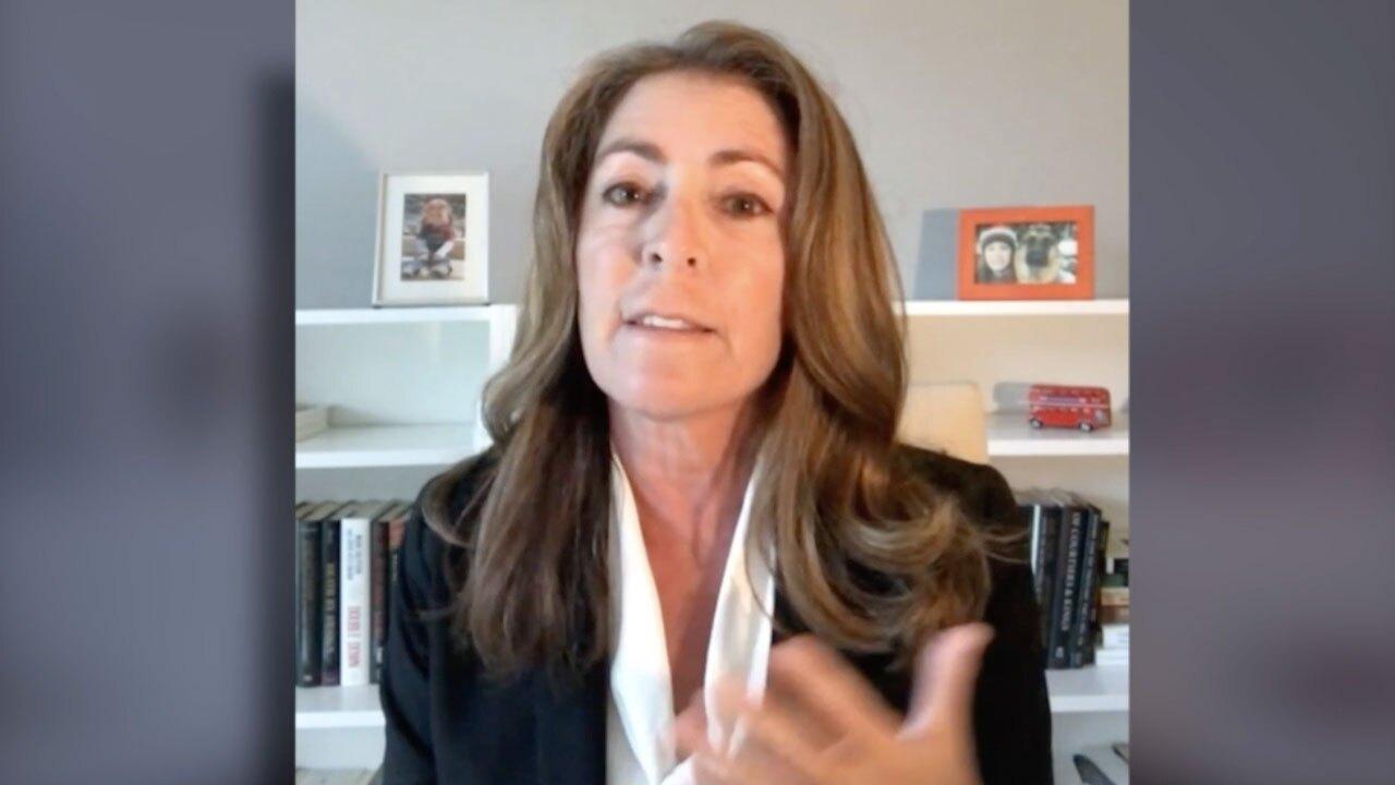 Delray Beach Commissioner Juli Casale