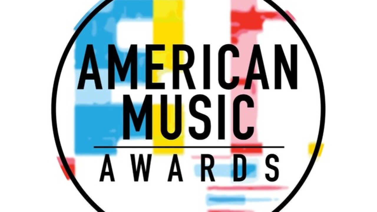 LIST: 2018 American Music Award nominees