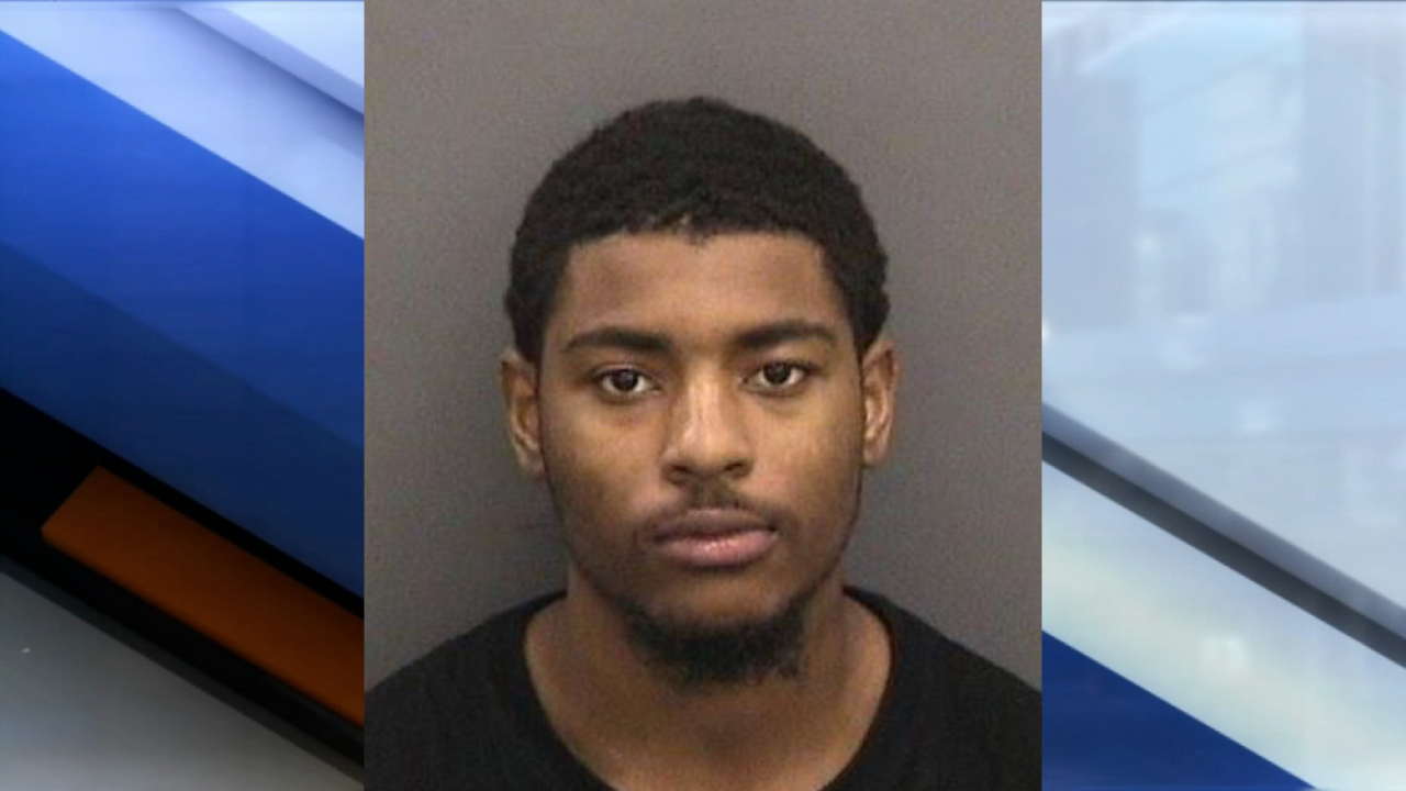 Hillsborough County man arrested for multiple attempted robberies