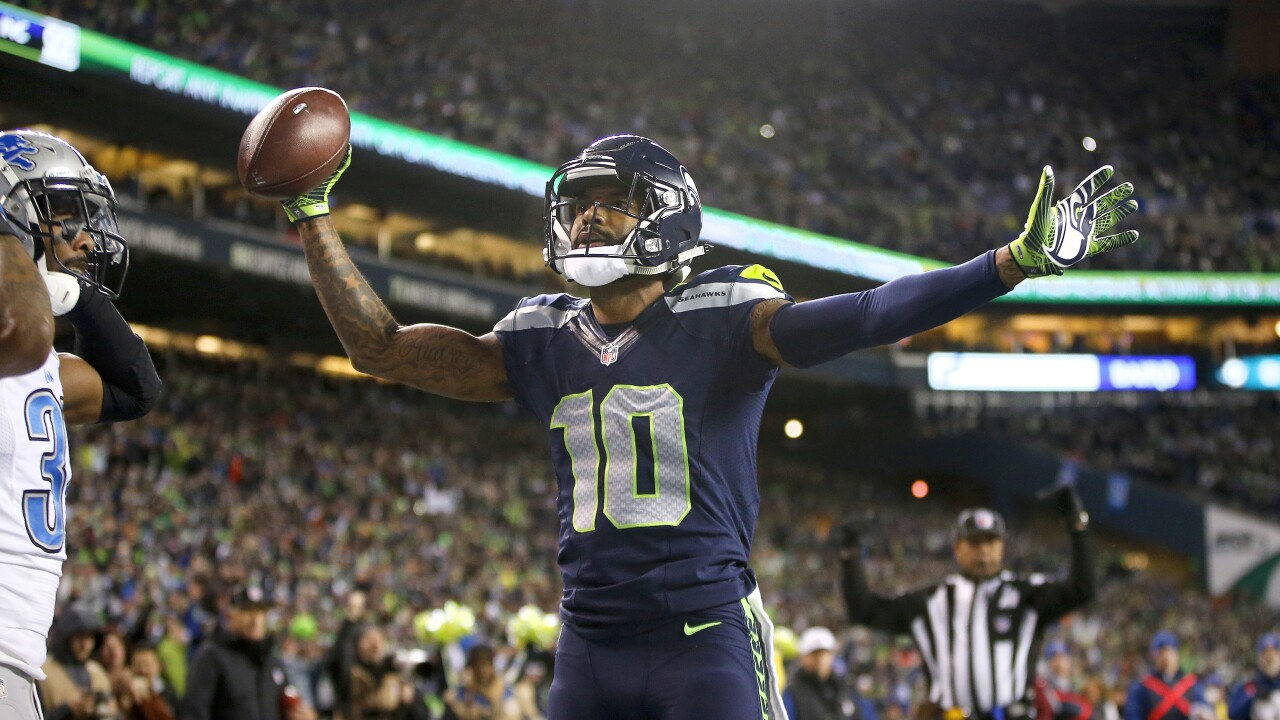 Redskins offense to become Rich-er as 'Skins sign WR Paul Richardson