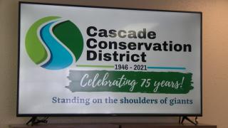 Cascade Conservation District