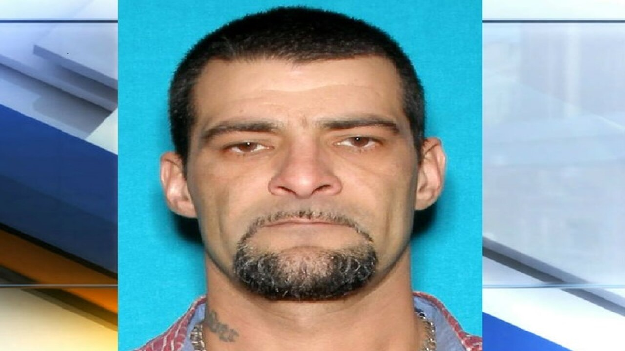PHOTOS: Fugitives wanted in drug investigation