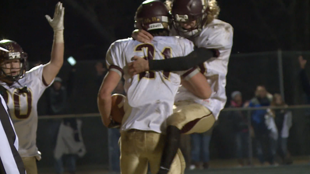 Poquoson High School returns to the field following aftermath of racistvideo