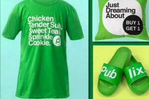 Publix debuts new stylish swag every Florida resident will love