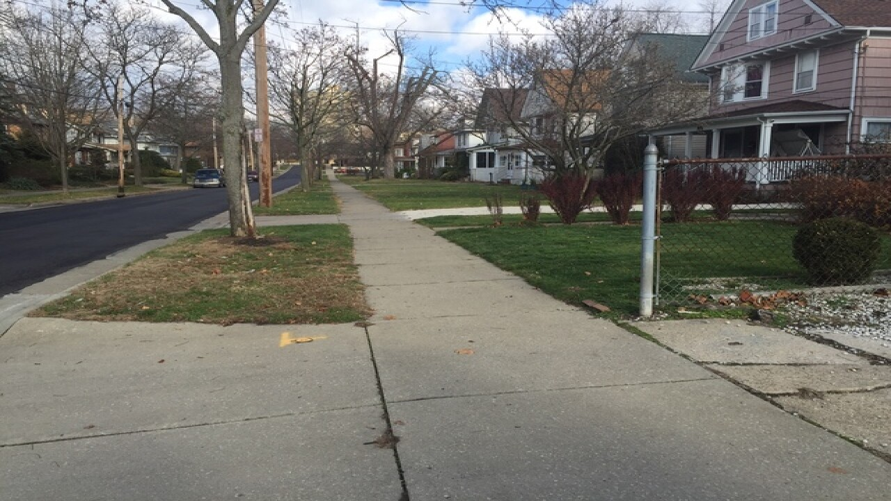 Woman attacked with hammer in Akron home