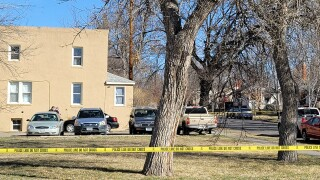 Police investigating overnight shooting in Great Falls