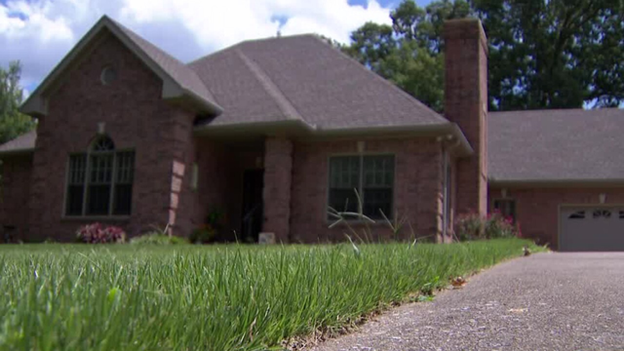 Mid-State Woman Falls Victim To Moving Company Scam