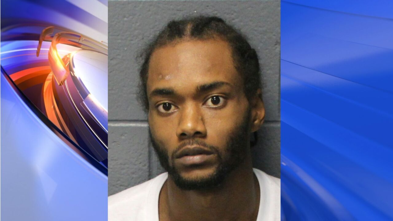 Man arrested, charged with murder after 1 killed & 1 injured in Hampton Wawashooting