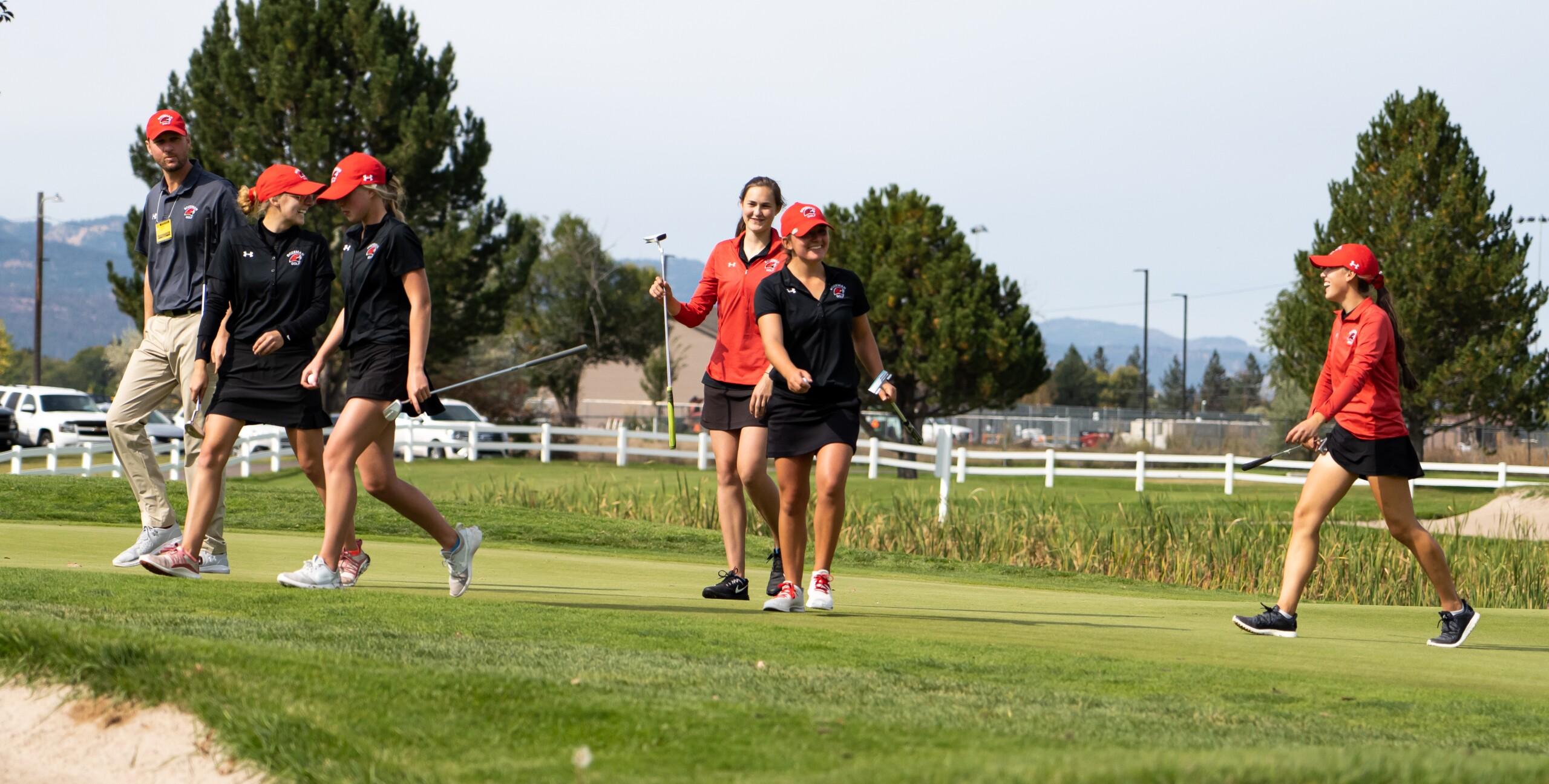 Bozeman girls golf team.jpg