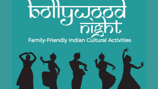 Texas State Museum of Asian Cultures and Education CenterBollywood Nights Facebook page.png