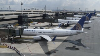 United Airlines plans to furlough 16,000 workers, still fewer than expected