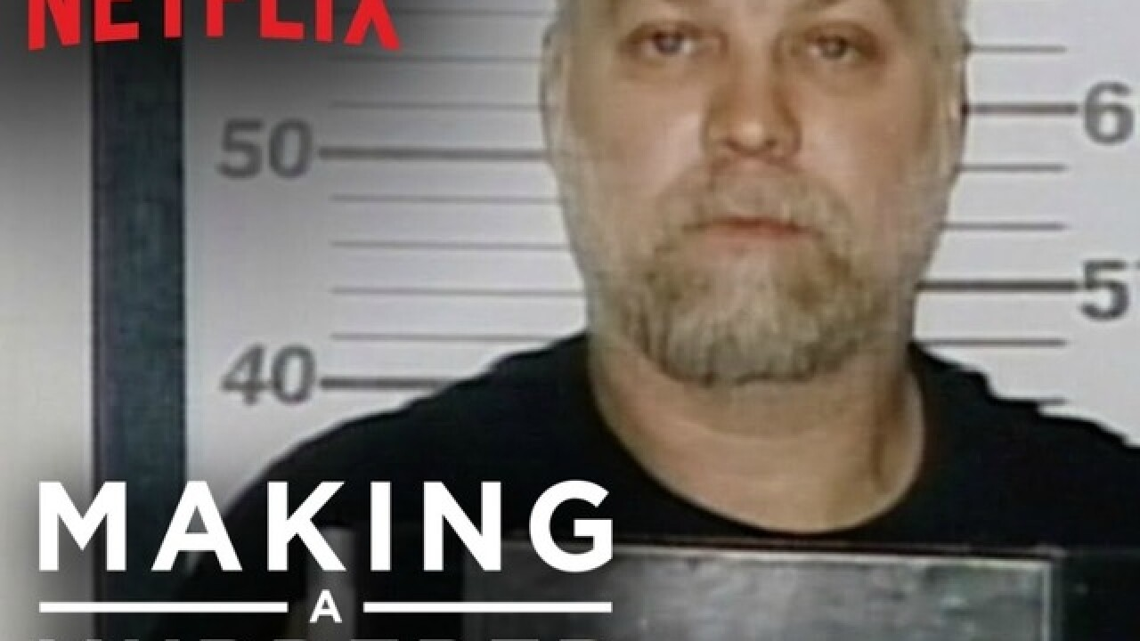 New season of 'Making a Murderer' coming to Netflix