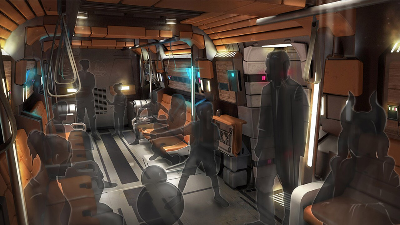 Star Wars: Galactic Starcruiser to begin taking reservations later this year