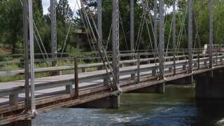 Maclay Bridge