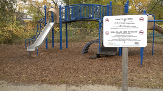 Grand Rapids City Commission creates smoke-free parks, recreation areas