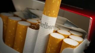 Wickliffe raises tobacco age