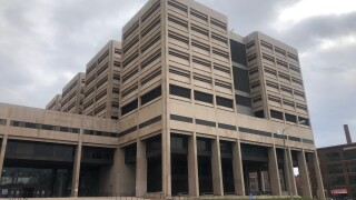 Cuyahoga County Jail