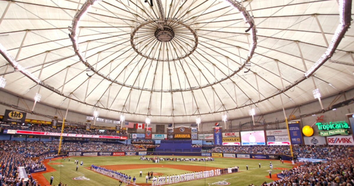 Tampa Bay Rays, City of St. Petersburg break off negotiations about team's 'shared season' concept in Montreal