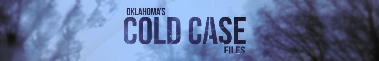 Oklahoma's Cold Case Banner